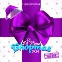 Chopmas 2K14 mixtape cover art