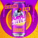 E-40 - Purple Water mixtape cover art