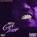 Juicy J - Gas Face (ChopNotSlop Remix) mixtape cover art