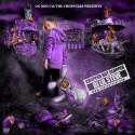 Korn - The Serenity Of Suffering (Chopped Not Slopped) mixtape cover art