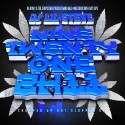 Nine Twenty One 2K11 (Chopped Not Slopped) mixtape cover art