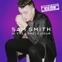 Sam Smith - In The Lonely Hour (Chopped Not Slopped) mixtape cover art