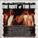 The Best Of The Lox mixtape cover art