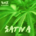 $age - $ativa mixtape cover art