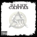 ASM WorldWide - Blank Canvas mixtape cover art
