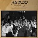 Audio Kilos 2 mixtape cover art