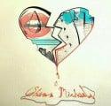 B Wills - Shawn Michaels mixtape cover art