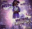 Beecie Fame - My Brothers Keeper mixtape cover art