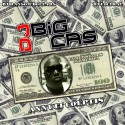 Big Cas - Annuit Coeptis (Reloaded) mixtape cover art