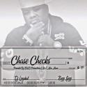 Bigg Jigg - Chase Checks mixtape cover art
