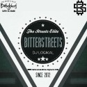 BitterStreets mixtape cover art