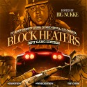 Block Heaters (Dirt Gang Edition) mixtape cover art
