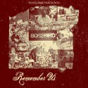 Boss Bird - Remember Us mixtape cover art