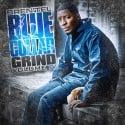 Bren'Tel - Blue Collar Grind IV mixtape cover art