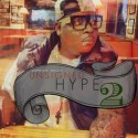 Caprice Gully - Unsigned Hype 2 mixtape cover art