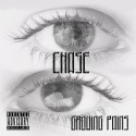 Chase - Growing Pains mixtape cover art