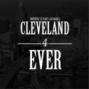 Cleveland 4 Ever (Hosted By EC Marv) mixtape cover art