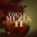 Cognac Muzik 2 mixtape cover art