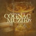 Cognac Muzik 4 mixtape cover art