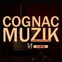 Cognac Muzik 6 mixtape cover art