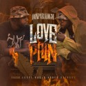 Don Paradigm - Love Pain mixtape cover art