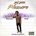 Dope Kid Eron - #MyNamePleasure mixtape cover art
