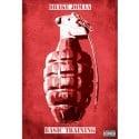 Drake Jomaa - Basic Training mixtape cover art