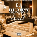 EJ - Bumpy Johnson's Will mixtape cover art