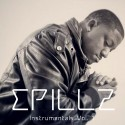 Epillz Instrumentals mixtape cover art