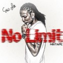Eric Lee -  No Limit mixtape cover art