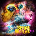 Fetti Guerrero - Before Neptune (#B4N) mixtape cover art