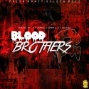 FMGB - Blood Brothers 2 mixtape cover art