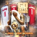Go Getta Series mixtape cover art
