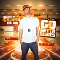 Go Getta Series 3 (Hosted By Sy Ari Da Kid) mixtape cover art