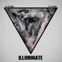 Illuminate mixtape cover art
