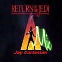 Jay Cartesian - Return Of The Jedi Mic mixtape cover art