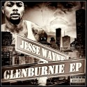 Je$$e Wayne - Glenburnie EP mixtape cover art