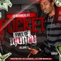 J.Warner - Pocket Full Of Money 2 mixtape cover art