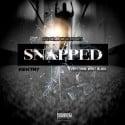KenTay - Snapped mixtape cover art