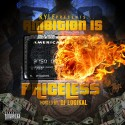 K.Y.L.E - Ambition Is Priceless mixtape cover art
