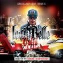 Levi Belle - Valid mixtape cover art