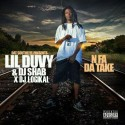 Lil Duvy - N Fa Da Take mixtape cover art