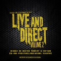 Live And Direct 2 mixtape cover art
