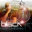 Maserati Tez - Black Colombian mixtape cover art