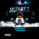McDuffy - Trips And Expensive Azz Bags mixtape cover art
