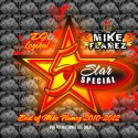 Mike Flamez - 5 Star Special mixtape cover art