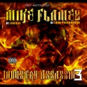 Mike Flamez - Industry Assassin 3 mixtape cover art