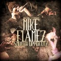 Mike Flamez - Smooth Uppercutz mixtape cover art