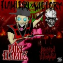 Mike Flamez - Flawless Victory mixtape cover art