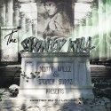 Monty Willz & Stoney Burnz - The Stoned Will mixtape cover art